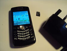 EASY PENSIONER KIDS CHEAP SENIOR  SPARE blackberry 8120 UNLOCKED+CHARGER+memory