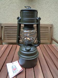Feuerhand 276, Petroleumlampe, Öllampe, Laterne