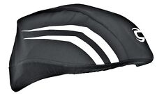 Cannondale HELMET COVER BLACK One Size - 0H402/BLK