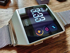 * Good condition * Fitbit Ionic with Classic, Sport and Milanese Loop bands