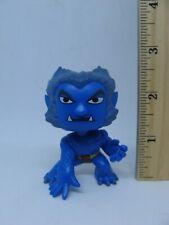 Funko BEAST Mystery Mini Vinyl Jim Lee Blue Marvel X-Men Figure