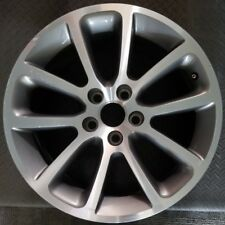 "18"" FORD FUSION OEM ALLOY WHEEL RIM 2010-2012 18x7 1/2"