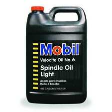Mobil Velocite 6, Spindle Oil, 1 gal., 100848