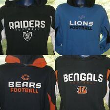 507238fd Reebok Detroit Lions NFL Sweatshirts for sale | eBay