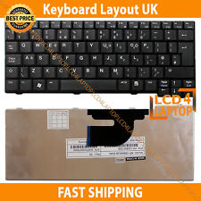 New Acer Aspire One ZA8 ZG8 P531H A150X 150L Laptop keyboard UK Layout