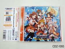 The Idolmaster Cinderella Girls Master Passion jewelries 002 Idolm@ster Music CD