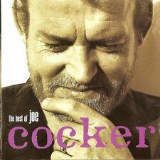 The Best of Joe Cocker [Capitol] by Joe Cocker (CD, Mar-1993, Capitol)