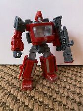 Transformers Siege Lot Ironhide & Prowl