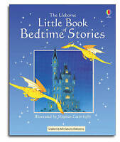 """""""AS NEW"""" Little Book of Bedtime Stories (Miniature Editions), Hawthorn, Philip,"""