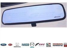 Original Spoon Sports Honda Civic EK9 Azul Ancho Espejo Retrovisor