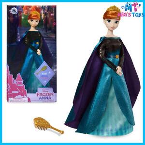 Disney Store Anna 11 1/2'' Classic Doll – Frozen 2