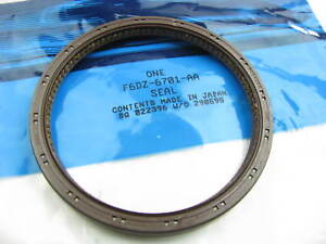 NEW GENUINE OEM Ford F6DZ-6701-AA Rear Main Seal - 1996-1999 Taurus SHO 3.4L V8