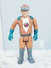 "Vintage 1987 Ghostbusters Ray Stantz Fright Features 5.5"" Figure"