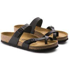 Birkenstock Mayari Black Sandals Women's Size 36M EU 313
