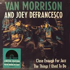 "VAN MORRISON & JOEY DEFRANCESCO - CLOSE ENOUGH...  LTD 7"" RSD 2018"