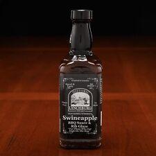 Historic Lynchburg Swineapple Glaze Mild made with Jack Daniels