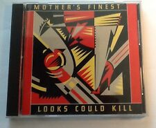 CD: Looks Could Kill von Mother's Finest CAPITOL (USA) EAN: x077774898829