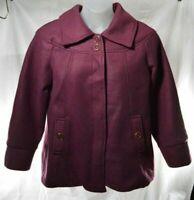 Anne De Lancay Jacket UK Size M (14-16)