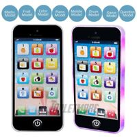 Phone Toy For baby, Children to Play Music and Learning Educational Cell phone