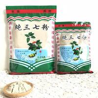Radix Notoginseng Root Powder Tian Qi Pseudoginseng Root San Qi Fen