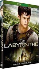 Le Labyrinthe DVD NEUF SOUS BLISTER