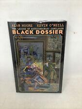 The League of Extraordinary Gentlemen : Black Dossier by Alan Moore (2007, Hard…