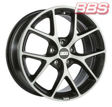 BBS Wheels SR 7.5x17 ET45 5x108 GREYFP for Ford C-Max Focus Focus RS Focus ST Fo