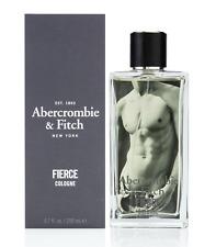 FIERCE By Abercrombie & Fitch Men's 6.7oz Eau de Cologne *New & Sealed*