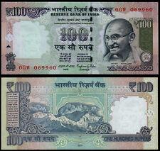 INDIA 100 RUPEES (P105f) 2014 UNC