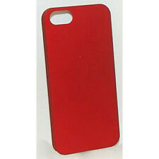 NEW Sprint RED Protective Phone Cover Case for Apple iPhone 5 / 5s CZA1110R
