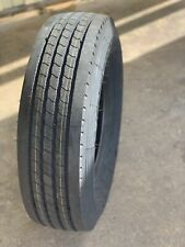 2 new Lt225/75R16 Evoluxx All Steel commercial truck tires Lrf 12Pr Heavy Duty