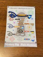 Disney Store Toy Story Mystery Key Pin NEW 2021