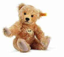 Steiff Classic Jointed Blond Mohair Teddy Bear 1905 Replica, 004834