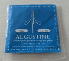 AUGUSTINE Classical Guitar String Blue