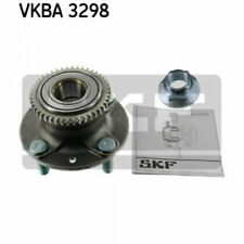 SKF Wheel Bearing Kit VKBA 3298