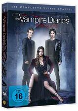 The Vampire Diaries - Staffel 4 (2013)