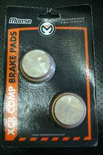Moose Racing Brake Pads M841-S47  - Many Yamaha models - Ships today if possible