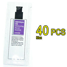 [COSRX Sample ] 1.2ml x Max 40 PCS Galactomyces 95 White Power Essence whitening