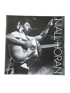 Niall Horan Tour Programme Great Condition