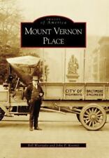 Mount Vernon Place Images of America Baltimore Maryland MD by Wierzalis & Koontz