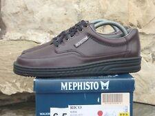 Vintage Mephisto Comfort Shoes UK 6.5 BNIB trampolins rainbow air jet oi pollloi