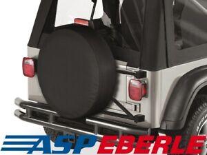 "Ersatzradhülle 225/70-245/75 (30x10"") Reifengröße  Black Denim Jeep Universal"