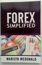 *New* FOREX SIMPLIFIED by Marilyn Mcdonald List Price $29.95  ISBN: 1592803164