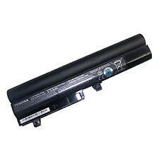 Batería negra para Toshiba NB300, PA3782U-1BRS, PA3783U-1BRS 10.8v 5200mAh