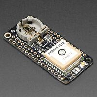Adafruit Ultimate GPS FeatherWing, 66 Kanäle mit 10Hz Updates, UART, 20mA, 3133
