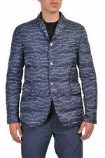 Moncler Gamme Bleu Hombre Multicolor Abajo Aislado Deporte Abrigo 1 2 3 4