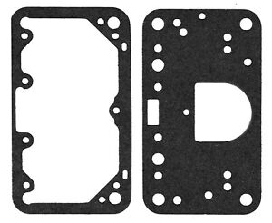 Mr Gasket 1509 Carb Fuel Bowl & Metering Block Gaskets For Holley 2300 4150 4160