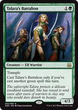 4x Talara's Battalion NM-Mint, English Duel Decks:  Mind vs Might MTG Magic