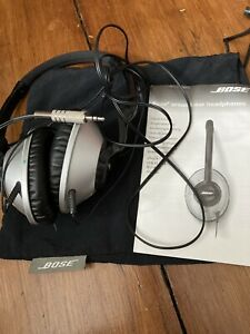 Bose Around Ear Headphones