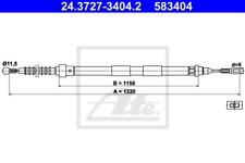 Seilzug Feststellbremse - ATE 24.3727-3404.2